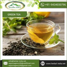 Globally Popular Morning Green Tea by Wholesale Supplier