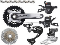 Shimano SLX 10 Speed Transmission Groupset