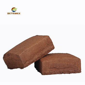 Coconut Peat