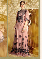 Semi stitched salwar kameez-latest fashion salwar kameez collection 2015-designer frock suits for women