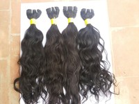 No Tangle No Shedding Top Grade 7A Deep Curly Human Hair Extension 100% Remy Virgin Brazilian Hair