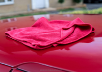 importing car cleaning microfiber towel