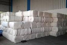 Premium Grade A Raw Cotton in bales for sale