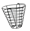 Golf Range Buckets - 50, 70, 100 Ball Size