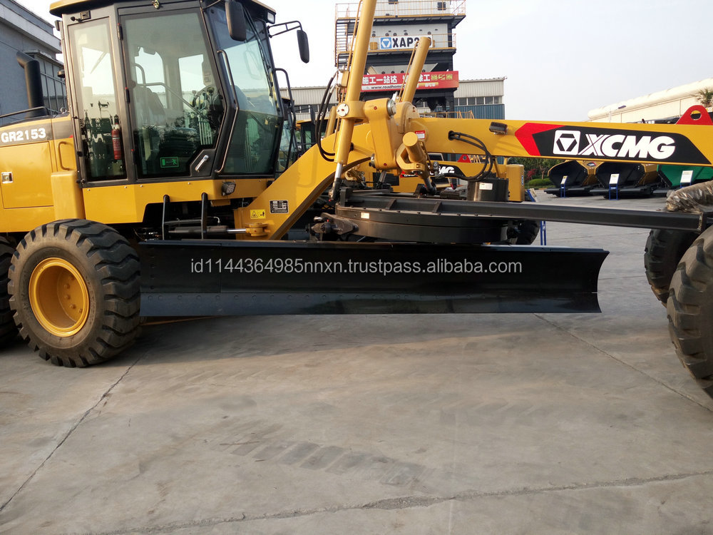 XCMG GR2153 motor grader ripper Low-cost sales