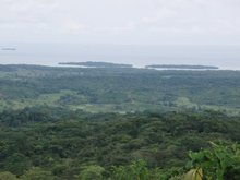 570 acres for sale - Panama, Central America