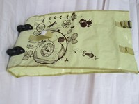 PP shopping Trolley bag