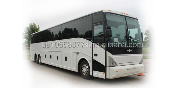 Motorcoach for sale