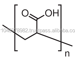 Polyacrylic Acid (PAA) CAS No. 9003-01-4 , Water Treatment Chemical