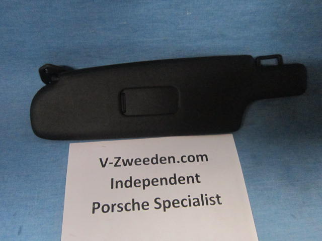 Part for Porsche NEW OEM 928731053508YR Sun visor