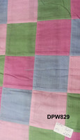 100 Cotton Madras Cotton Patchwork Fabric Importers