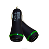 High quality with lowest price mini single car charger usb hub with CE, ROSH, certification