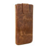 Leather mobile case for Apple iPhone 6