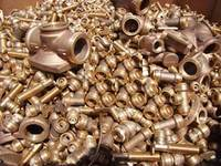 Brass Honey Scrap Metal