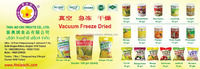 Best Selling Freeze Dried fruit Snack - High quality snack fruit from Thailand