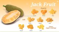 Wholesale JACK FRUIT Dried Fruit Thailand 1kg 5kg 10kg 20kg