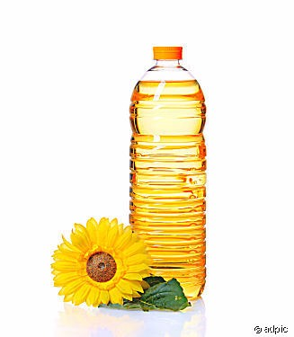 SUPRIOR QUALITY REFINED SUNFLOWER OIL