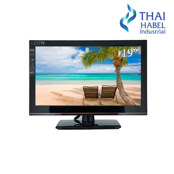 LCD Colour Television 19""
