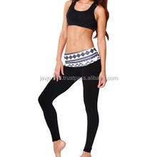 Popular Design Ladies Dancing Workout Yoga Wear/Fitness Wear For Girls