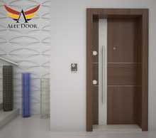 Turkish Stainless Steel Doors