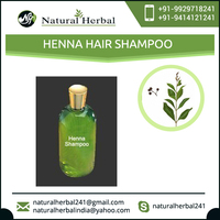 Biggest Manufacturer of Top Grade Henna Hair Shampoo