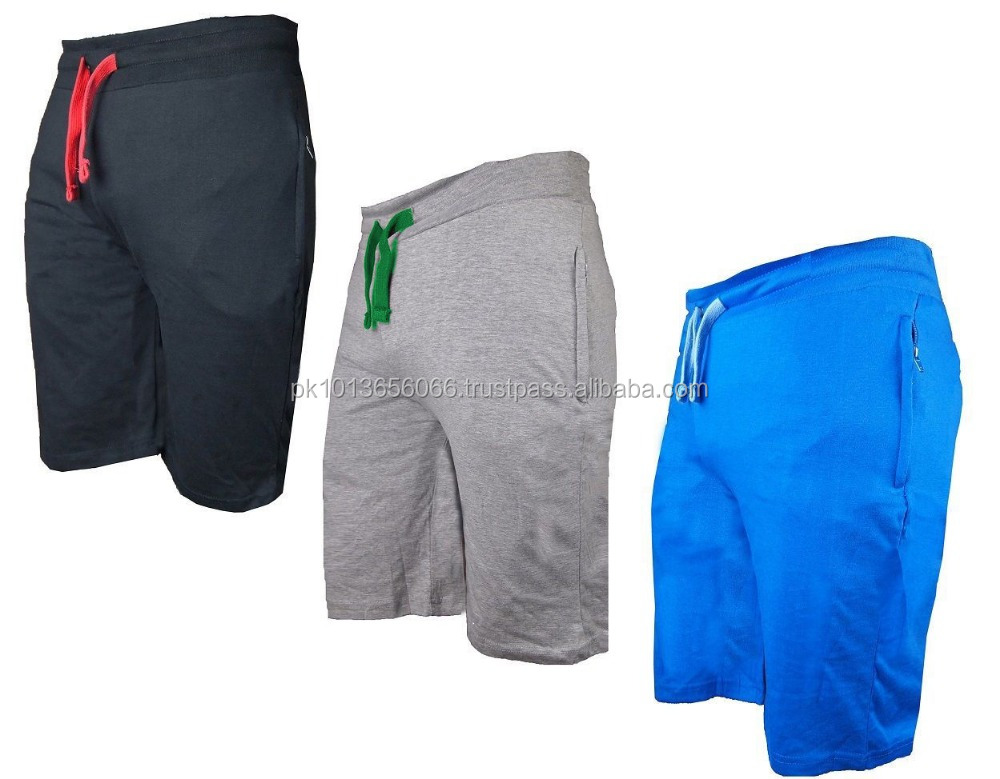 Custom Sweat Wholesale Running Shorts