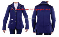 Horse Riding Show Jackets - Soft Shell