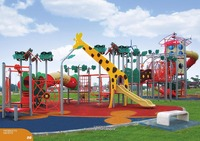 SI-Comel Indoor & Outdoor playground equipment