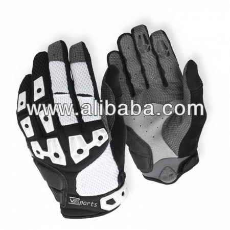 NEW Mounatin Bike Glove/Good Price Synthetic Leather Mountain Bike Gloves