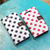 Mobile Accessories, Cellphone Cover Phone cover case Style Dot Diary Case