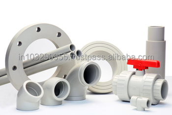 PP Pipes for Acid filling stations
