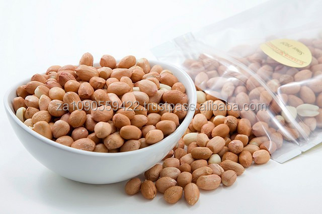 High Quality Peanuts / Groundnut