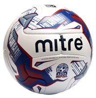 NATIONAL CHAMPION MITRE SOCCER FOOT BALL