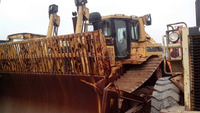 Used bulldozer CAT D8R Japan's production for sale