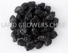 Oven dried Pitted Prunes 60-70 mm