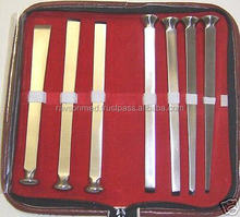 US Army Pattern Chisels Orthopedic Surgical Instruments/Orthopedic instruments & Tools Manufacturer & Suppliers