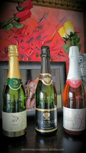 Sweet Sparkling Wine 10% from 1,12 EUR/bottle OEM FREE