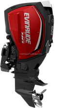 Evinrude Etec G2 V6 High Output 200 hp