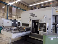Online Auction of High Quality Metalworking Machinery, Machine Tools, Factory and Workshop Equipment