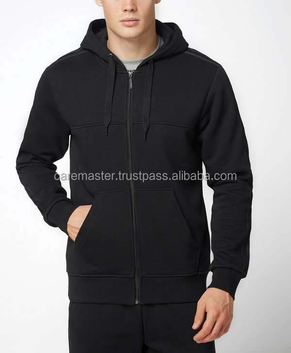 zipper hoodie thin hoodies for men for 2017/ hoodies with laces