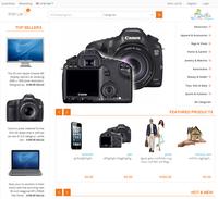 Zen Cart Web Design - Web Development, Website Design