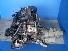 SECONDHAND AUTO ENGINE 4A30 TURBO (HIGH QUALITY AND GOOD CONDITION) FOR MITSUBISHI PAJERO MINI