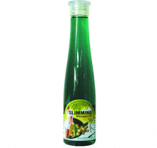Slimming Massage Oil 200ml.