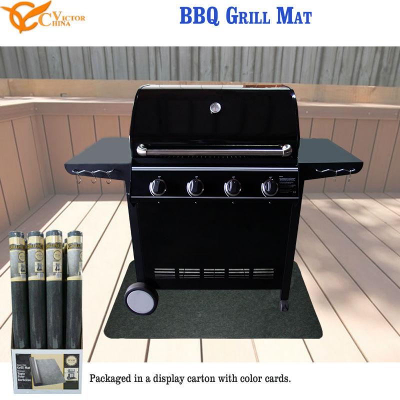 Fireproof Bbq Grill Mat Buy Fireproof Mat Fireproof