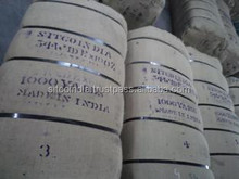 QUALITY JUTE FABRIC/HESSIAN CLOTH/BURLAP/USED AS PACKING MATERIAL