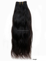 Pure Virgin- Double Drawn Hair Weft ( 100g or 113 g) -Superior Quality - Lifespan 6-12 months