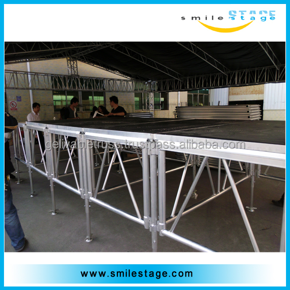 Table Legs Aluminum Adjustable