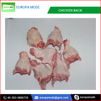Well Cleaned Certified Brand Grade A Frozen Chicken Backs for Export