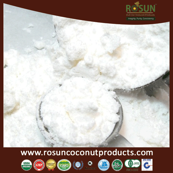 coconut cream powder coconut milk powder bulk