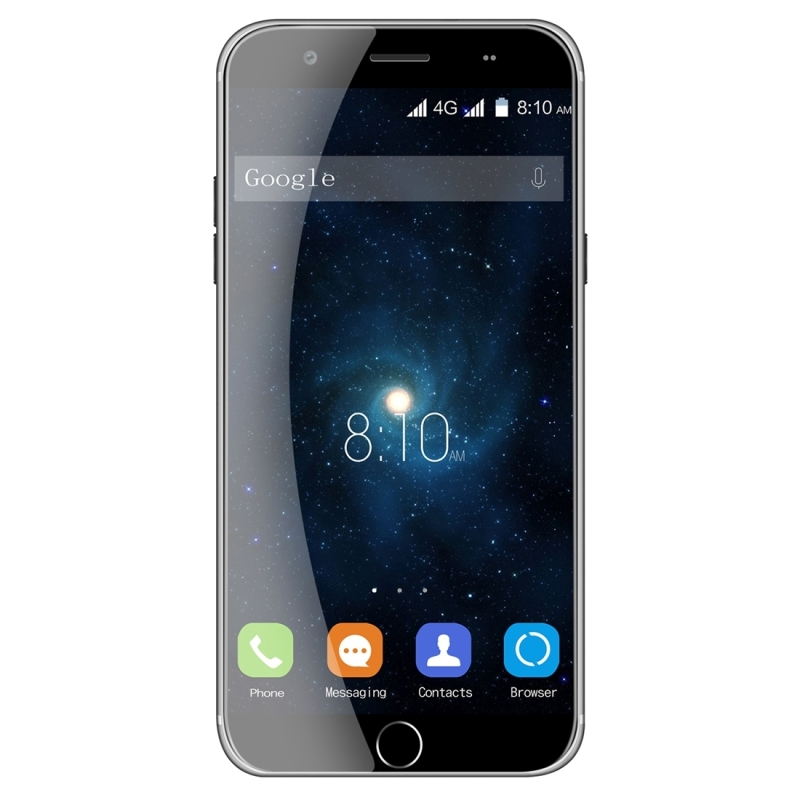 "DHL Shipping from France New Blackview Ultra Plus 5.5"" Mobile Phone MTK6735 Quad Core 4G FDD LTE 3G WCDMA 2GB RAM+16GB ROM Phone"